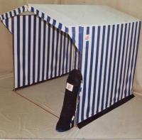 """Палатка """"Домик"""" 3х2 м"""